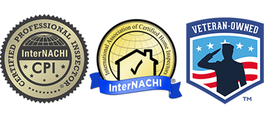 InterNACHI Certified Professional Home Inspector